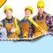 Вакансии и работа на строительство